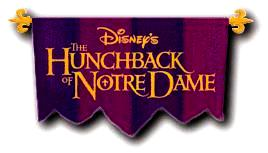 "Hunchback of Notre Dame (""Disney Feature Flim Movie Collection Series"") ""Rare-Vintage"" (1995)"