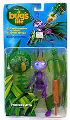 "Disney (""A Bug's Life"" Animated Series) ""Rare-Vintage"" (1998)"