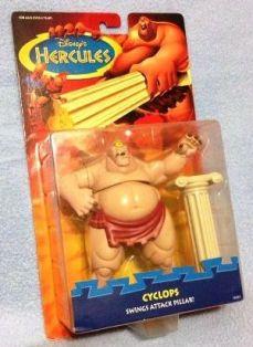 "Disney (""Hercules Animated Series"") ""Rare-Vintage"" 1997-1999"