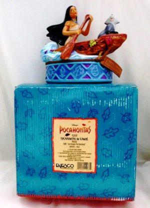 Pocahontas and Neeko (Musical) 1995 (2)