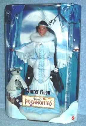 """Disney (""""Poncahontas"""" Animated Series) """"Rare-Vintage"""" 1995-1999"""