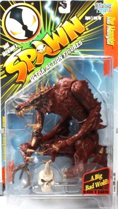 "Spawn series 07 ""Rare-Vintage"" 1997"