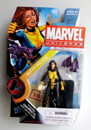 "Marvel Universe (""Collectibles Editions & Series"") ""Rare-Vintage"" (1996-2014)"