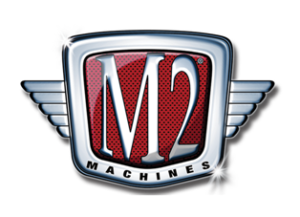 "M2 Machines (Collection Series) ""Rare-Vintage"""