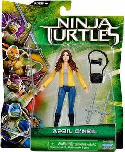 """Ninja Turtles (Mega Blockbuster Movie Series Collectibles) """"Rare-Vintage"""" (2014)"""