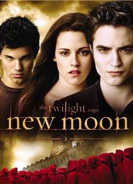 "The Twilight Saga Original Movie New Moon 7″ Collector's Series-1) ""Rare-Vintage"" (2009)"