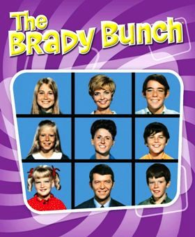 "The Brady Bunch (""Exclusive Premiere Limited Edition Collector's Series"") ""Rare-Vintage"" (1998)"