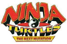 """Ninja Turtles (The Next Mutation FOX Animated TV Series)""""Rare-Vintage"""" (1997)"""