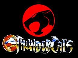 "Thundercats (Modern & Classic 1980's Collector's Series) ""Rare-Vintage"" (2011-2012)"