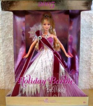 "Bob Mackie (Holiday & Musical Celebration Limited Edition Collectibles) ""Rare-Vintage"" (2003-2005)"