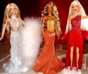 """Limited Edition Collections (Diva Collection, Anniversary & Collector Edition Series) """"Rare-Vintage"""" (1998-2002)"""