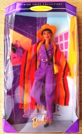 "Fashion Savvy Collection (Limited & Collector Edition Series) ""Rare-Vintage"" (1998)"
