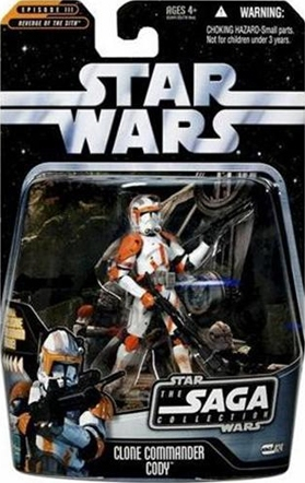 "Star Wars (Saga 2005-2006) Collection (""Hasbro Vintage Collection Series"") ""Rare-Vintage"" (2005-2006)"