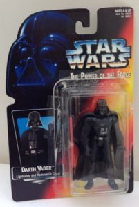 "Darth Vader ""wShort Lightsaber (0) - Copy"