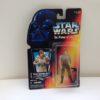 Luke Skywalker In Dagobah wShort Lightsaber (1)