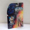 Luke Skywalker In Dagobah wShort Lightsaber (2)