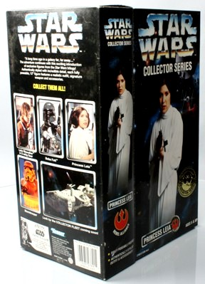 "Star Wars The Power Of The Force (""12 Inch & Collector Series Edition"") Kenner Vintage Collection) ""Rare-Vintage"" (1996-1998)"