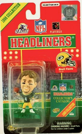 "National Football Association (Corinthian Headliners Collection Series-NFL Sports Series) ""Rare-Vintage"" (1996-1998)"
