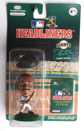 "Major League Baseball (Corinthian Headliners Collection Series) ""Rare-Vintage"" 1996-1998"