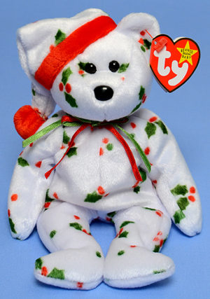 "Beanie Babies & Beanie Bags (Retired Series Collection) ""Rare-Vintage"" (1993-1999)"