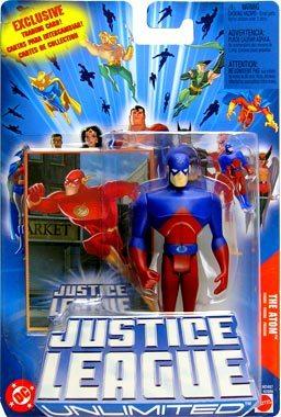 "JLA & Justice League (Unlimited Series Collection) ""Rare-Vintage"" (2003-2004)"