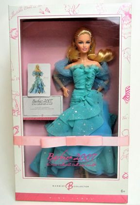 Barbie 2007 (Special Occasion Collection)-0 - Copy