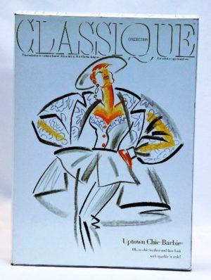 """Classique Series (Exclusive, Limited & Collector Edition Collection) """"Rare-Vintage"""" (1994-1998)"""