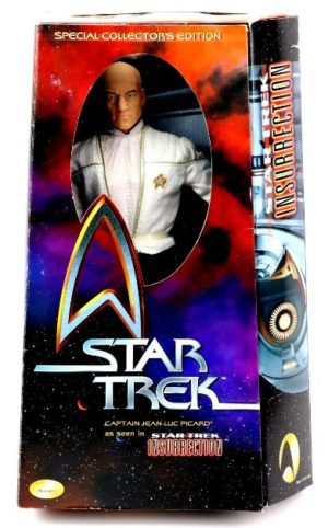 "Star Trek (12 Inch ""The Original TV-Series"" Collection) ""Rare-Vintage"" (1998 )"