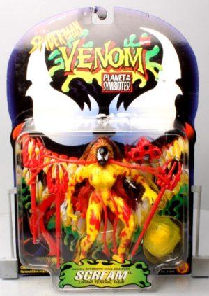 "Spider-Man (Vemon) Collection Series ""Rare-Vintage"" (1996-1997)"
