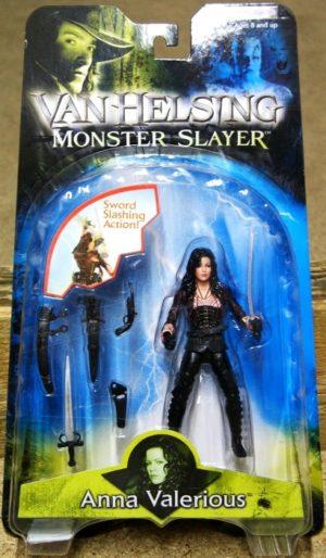 "Van Helsing Monster Slayer (Feature Film Movie Collection Series) ""Rare-Vintage"" (2004)"