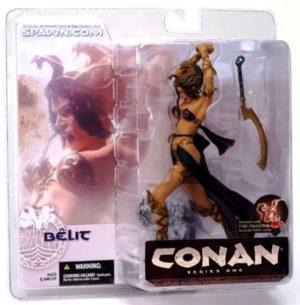 "Conan The Barbarian Collection Edition (Spawn Toys Series-1) ""Rare-Vintage"" (2004)"