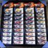 Set #2 Hotwheels Racing 36pcs-a