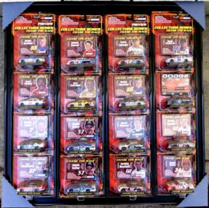 Set #3 CHASE the RACE-Race Champion (16pcs)-A1