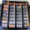 Set #6 Hotwheels Racing Black Frame-28pcs