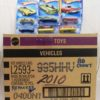 Hotwheels 2010 Case Special 80-pc Repacked Case-A (1)