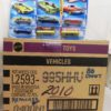 Hotwheels 2010 Case Special 80-pc Repacked Case-A (2)