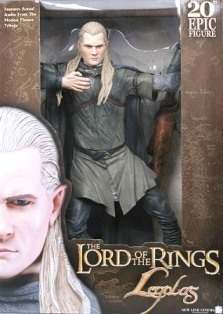 """The Lord of the Rings (Exclusives, Limited Editions And Series Collection) """"Rare-Vintage"""" (2002-2006)"""