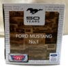 1964 Ford Mustang No1 LTD ED (4)