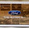 1964 Ford Mustang No1 LTD ED (7)