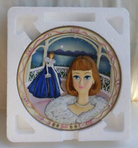 Barbie Midnight Blue (4th Plate) (2)