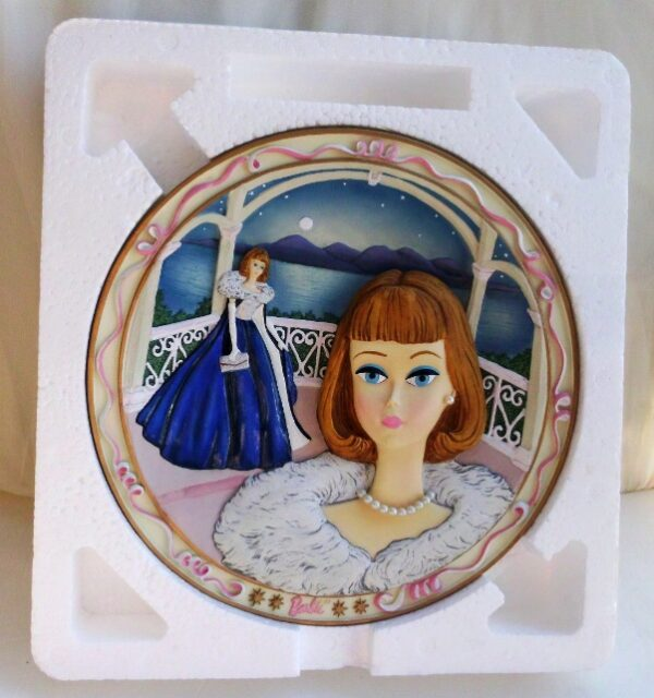 Barbie Midnight Blue (4th Plate) - Copy
