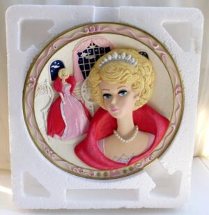 Barbie Sophisticated Lady (2nd P - Copy