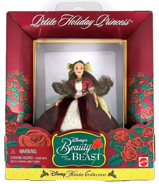 Disney Beauty And The Beast (1998 Belle)-a (1) - Copy