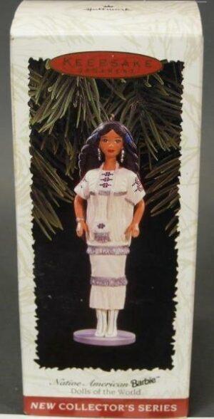Native American Barbie (2)