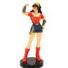 Wonder Woman & 1952 Chevy-a