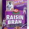 Babe Ruth Empty Box(H Of F Baseball Card! Post Raisin Bran) (3)