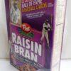 Babe Ruth Empty Box(H Of F Baseball Card! Post Raisin Bran) (4)