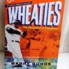 Barry Bonds Empty Box(Single Season Home Runs Champ! Wheaties) (3)