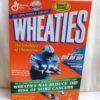 Barry Sanders #20 NFL (Foot Locker) Wheaties (2)