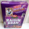 Ernie Banks Empty Box(H Of F Baseball Card! Post Raisin Bran) (3)